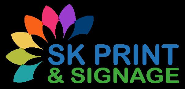 Sk print new logo